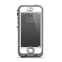 Create Your Own iPhone 5s LifeProof Nuud