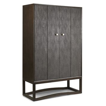 Brownstone Furniture Viceroy Bar Cabinet