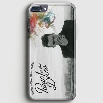 Panic At The Disco iPhone 8 Plus Case | casescraft