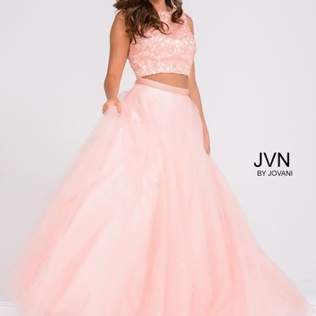 JVN by Jovani JVN47919 2pc Ball Gown