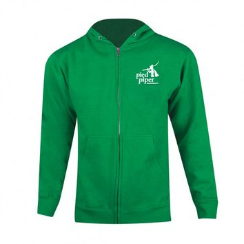 Silicon Valley Pied Piper Hoodie
