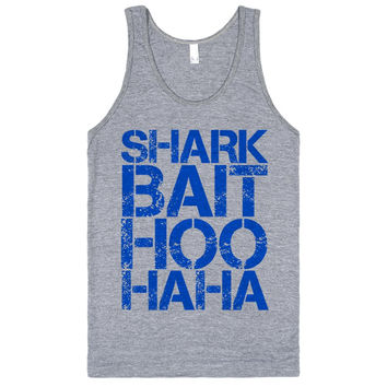 Shark Bait (Gray)