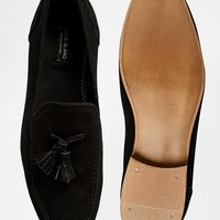 River Island Loafers with Tassel