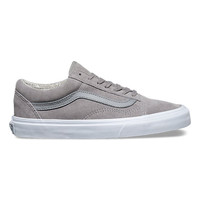 Suede Woven Old Skool | Shop Shoes at Vans