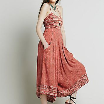 Free People Womens Bali Sanur Romper
