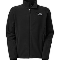 The North Face Men's Jackets & Vests FLEECE MEN'S KHUMBU 2 JACKET