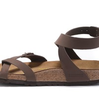 Beauty Ticks Birkenstock Daloa Birko-flor Sandals For Women & Men Flip Flops Shoes