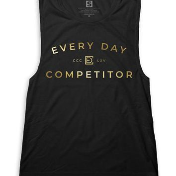 Every Day (Gold Foil)