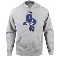 Impractical Jokers Team Q Season 2 Pullover Hoodie