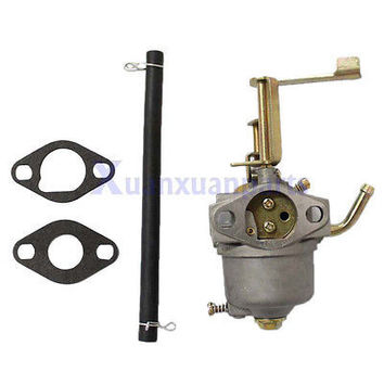 Gasoline Generator Carburetor For All Power America APG3014 APG3301 APG3301C New