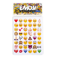 Emoji Shelfies Stickers