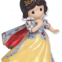 Precious Moments Girl as Snow White Figurine