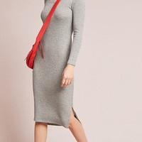 Gertrude Ribbed Dress
