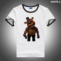 Five Nights at Freddys Children T-shirts - 11 STYLES