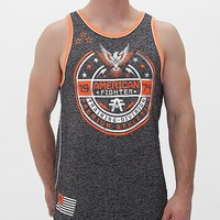 American Fighter Capital Tank Top