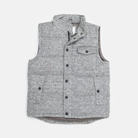 Cliford Vest | Saturdays