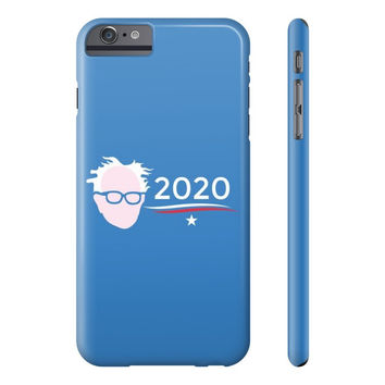 Bernie Sanders for President 2020 Case Slim Iphone 6/6s Plus