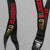 Adapt The Gold Blooded Lanyard : Karmaloop.com - Global Concrete Culture