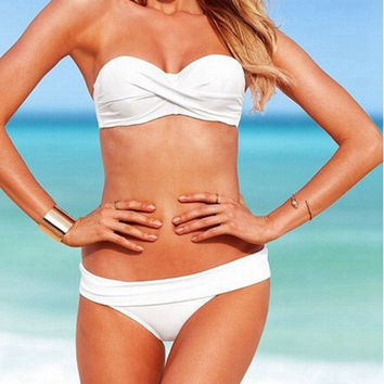Hot Beach Summer Sexy Swimsuit New Arrival Ladies Swimwear Bikini [10484615764]
