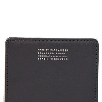 MARC BY MARC JACOBS 'Quintessential Emi' Leather Wallet | Nordstrom
