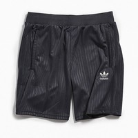 adidas Pinstripe Pull-On Short | Urban Outfitters