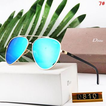 DIOR New fashion polarized men glasses eyeglasses 7#