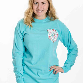 ZETA Long Sleeve