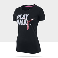 """Check it out. I found this Nike Kay Yow """"Play4Kay"""" Women's T-Shirt at Nike online."""