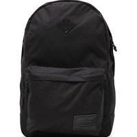 Burton Kettle School Backpack - Mens Backpacks - Black - NOSZ