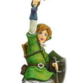 Medicom Nintendo Ultra Detail Figure Series 1: The Legend of Zelda: Skyward Sword Link UDF Action Figure