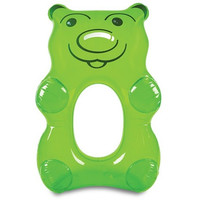BigMouth Giant Gummy Bear Pool Float