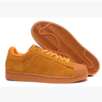 Adidas SUPERSTAR CITY SERIES Shell-top (6-color) Yellow