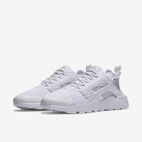 The Nike Air Huarache Ultra Breathe Women's Shoe.