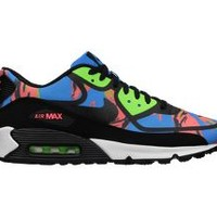 Nike Store. Nike Air Max 90 Premium Tape Men's Shoe