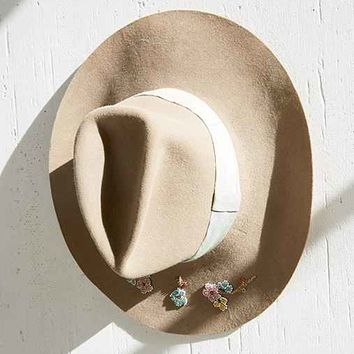 Sam Roberts LA Beaded Hat- Assorted One