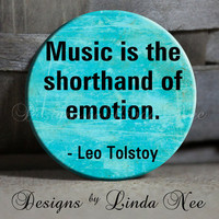 EXCLUSIVE to my shop Music is the by DesignsbyLindaNeeToo on Etsy