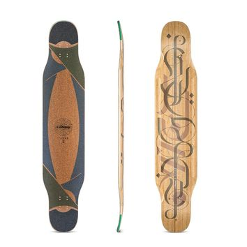 Loaded Tarab Longboard Deck