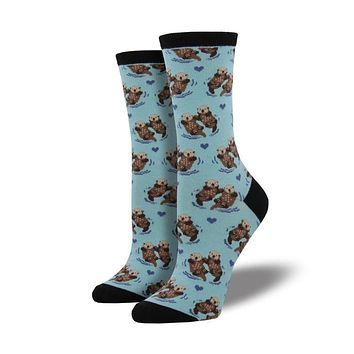 Significant Otter Socks