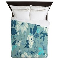 Passion Paradise Queen Duvet> Single Double and Kind Duvets> The Afterlife Online Clothing