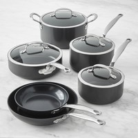 GreenPan™ Revolution Ceramic Nonstick 10-Piece Cookware Set