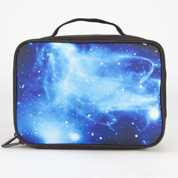 Neff Galaxy Lunch Box Space Blue One Size For Men 24324927201