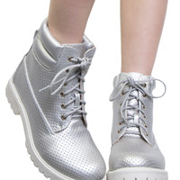 CYBER GIRL PERF BOOT