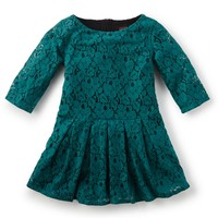 Tea Collection La Recoleta Lace Dress