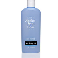 Alcohol-Free Toner | Neutrogena®