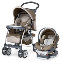 Cortina SE Travel System Chevron 363579918 | Travel System Strollers | Baby Gear | Burlington Coat Factory