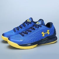 Under Armour Fashion Sneakers Sport Shoes-3