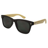 The Hipster Bamboo Sunglasses