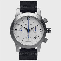 Electric Fw02 Nato Watch White Combo One Size For Men 26236816701
