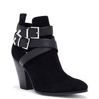 Double-buckle Bootie - VS Collection - Victoria's Secret