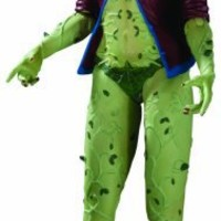 DC Direct Batman: Arkham Asylum Series 2: Poison Ivy Action Figure
